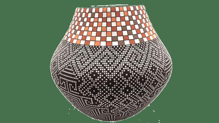 Frederica-V.-Antonio-Acoma-Pueblo-Pottery-1