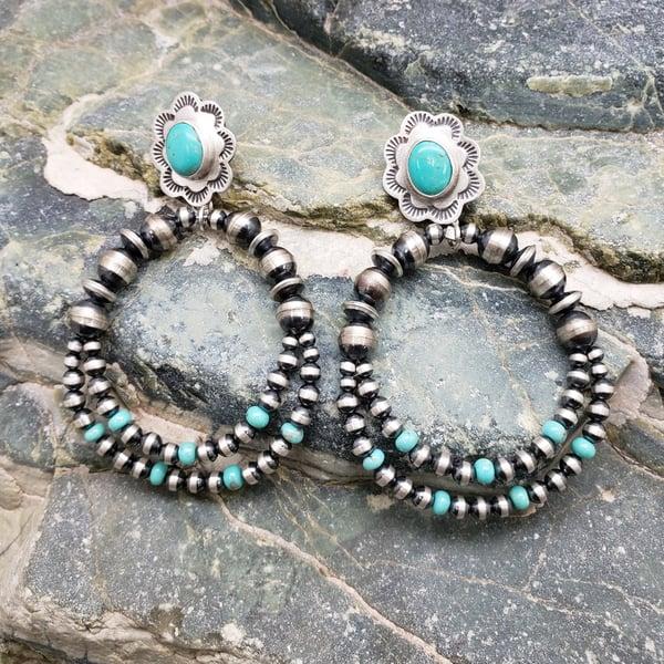 Randall Enditto Earrings